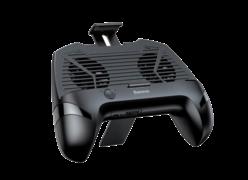 Держатель Cool Play Games Dissipate-heat Hand Handle черный