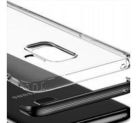 Чехол Baseus Armor для Samsung Galaxy S9 черный