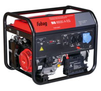 Бензиновый генератор Fubag BS 8500 A ES