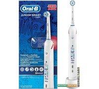 Электрическая зубная щетка Braun Oral-B Junior Smart
