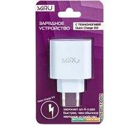 Сетевое зарядное Miru 5026