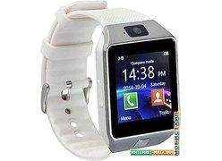 Умные часы Miru DZ09 (белый)