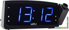 Радиочасы Miru CR-1010