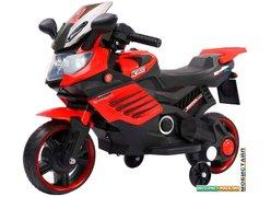 Электромотоцикл Miru TR-BK-X168 (красный)