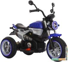 Электротрицикл Miru TR-BQ8188 (синий)