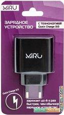 Сетевое зарядное Miru 5025