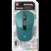 Мышь Defender #1 MM-605 (зеленый)