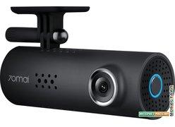 Автомобильный видеорегистратор Xiaomi 70mai Dash Cam модель Midrive D01 русская версия