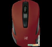 Мышь Defender #1 MM-605 (красный)
