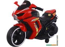 Электромотоцикл Miru TR-DM1800 (красный)