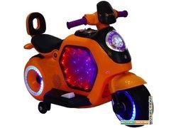 Электромотоцикл Miru BK-YBK988 (оранжевый)