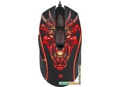 Игровая мышь Defender Monstro GM-510L