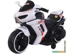 Электромотоцикл Miru TR-DM1800 (белый)