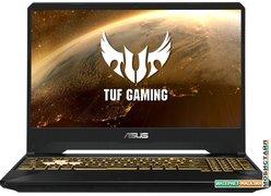 Игровой ноутбук ASUS TUF Gaming FX505DD-BQ107T