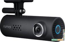Автомобильный видеорегистратор Xiaomi 70mai Dash Cam 1S модель Midrive D06 глобальная версия