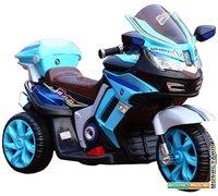 Электротрицикл Miru TR-DM998B (синий)