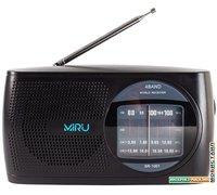 Радиоприемник Miru SR-1001