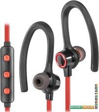 Наушники Defender OutFit B720 (черный/красный)
