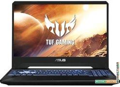 Игровой ноутбук ASUS TUF Gaming FX505DD-BQ121