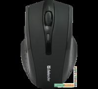 Мышь Defender Accura MM-665 (черный)