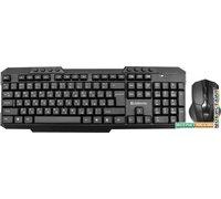 Клавиатура + мышь Defender Jakarta C-805 RU
