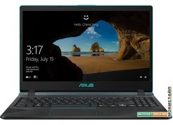 Ноутбук ASUS X560UD-BQ015