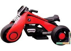 Электротрицикл Miru TR-BDQ6199 (красный)