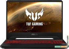 Игровой ноутбук ASUS TUF Gaming FX505DY-BQ024