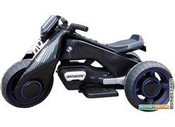 Электротрицикл Miru TR-BDQ6199 (черный)