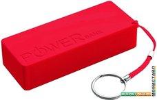 Портативное зарядное устройство Esperanza Quark XL (красный)