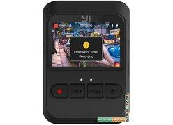 Автомобильный видеорегистратор YI Mini Dash Camera