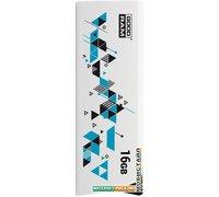 USB Flash GOODRAM UCL2 16GB [UCL2-0160W0R11]