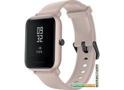 Умные часы Amazfit Bip Lite (розовый)