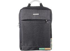 Рюкзак ClipStudio 254-143 (черный)