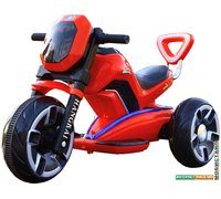 Электротрицикл Miru TR-HK710 (красный)