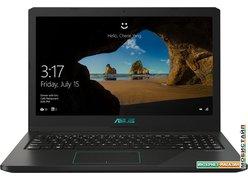 Игровой ноутбук ASUS X570ZD-FY418