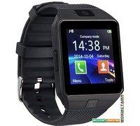 Умные часы Miru DZ09 (черный)