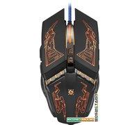 Игровая мышь Defender Halo Z GM-430L