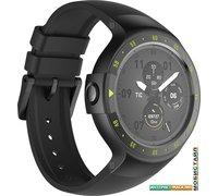 Умные часы TicWatch Sport (черный)