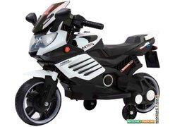 Электромотоцикл Miru TR-BK-X168 (белый)