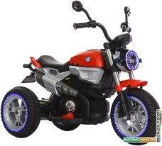 Электротрицикл Miru TR-BQ8188 (красный)