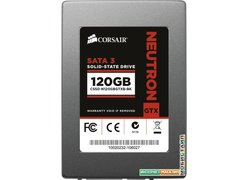 SSD Corsair Neutron GTX 120GB CSSD-N120GBGTX/RF2 (восстановленный)