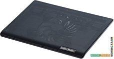 Подставка для ноутбука Cooler Master NotePal I100 Black (R9-NBC-I1HK-GP)