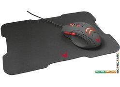 Игровая мышь Omega VSETMPX4
