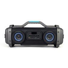 Беспроводная колонка Platinet  BOOMBOX BLUETOOTH FM/microSD BLACK 51W