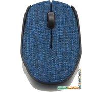 Мышь Omega OM-430 (темно-синий)