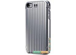 Чехол Cooler Master Travelers Silver для iPhone 4/4S [C-IF4C-SCTV-1S]