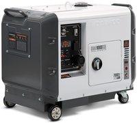 Дизельный генератор Daewoo Power DDAE 9000SSE