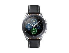 Умные часы Samsung Galaxy Watch3 45мм (серебро)