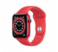 Умные часы Apple Watch Series 6 40 мм (PRODUCT)RED™